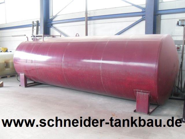 tank beh lter 20 cbm f r alt l diesel heiz l. Black Bedroom Furniture Sets. Home Design Ideas
