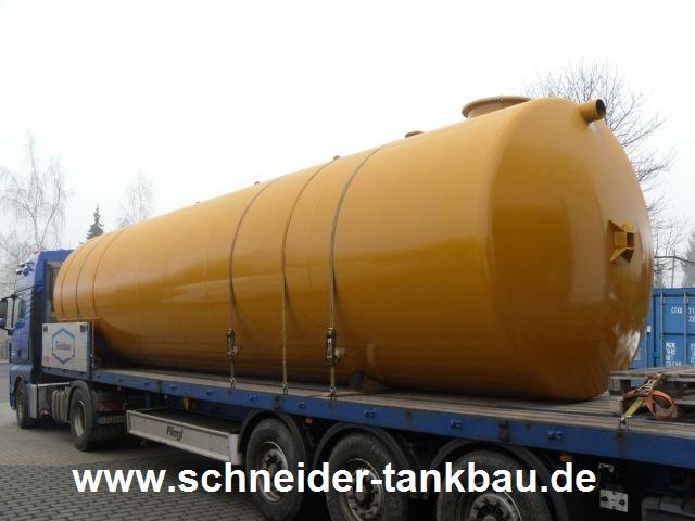30.000 Liter-Löschwassertank Löschwasserbehälter