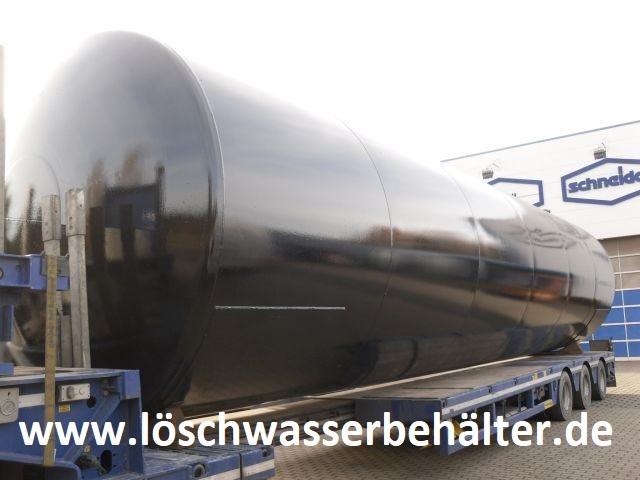 80.000 Liter-Löschwassertank Löschwasserbehälter