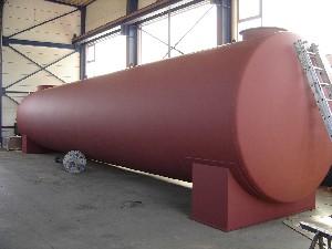 tank beh lter 100 cbm f r alt l diesel heiz l. Black Bedroom Furniture Sets. Home Design Ideas